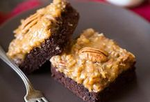 Brownies & Bars / by Andee Hall
