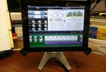 How To Edit Appraiser Video / How To Edit Appraiser Video via my iPad 3.  I learned how to edit video on my iPad from Mike Stewart here: http://tabletvideoforreagents.com . I've also used Magisto on about 20 videos for subdivision tours / by Bill Cobb