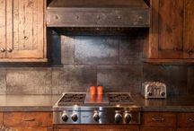 Kitchen and/or Pantry / by Kari Strabo