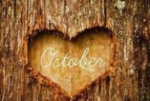 October Love / Falling for Autumn :)