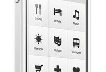 Mobile UI / Mobile UI