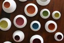 VESSEL - Ceramics & Pottery / Bowls, vases, plates in ceramic, wood and glass. / by Christina Henson