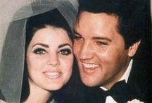 Classic Couples / Celebrity couples