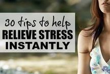 Stress Management / Different ways to alleviate stress