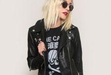 G Y P S Y | S T Y L E / Fashion/Clothing Inspiration