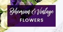 ORCHIDYA // Bohemian & Vintage Flowers