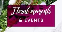 ORCHIDYA // Floral Moments & Events