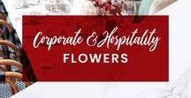 ORCHIDYA // Corporate & Hospitality Flowers