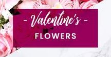 ORCHIDYA // Valentine's Day Flowers '18 / Valentine's Day flowers, Luxury Flower bouquets, Flower Arrangements, Red roses, Pink roses, Orchid, Bohemian Flowers  http://orchidya.com/