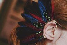 8. Bijoux / Accessoires - Diy / Inspirations