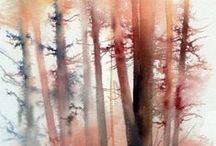 6. Peinture Abstraite Inspirations