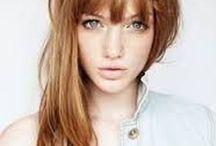 8. Beauty hair