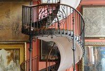 1. Escalier