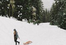 Winter • Talvi
