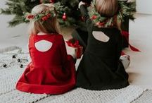 KAIKO • XMAS17 / KAIKO XMAS17 • Fashion with a mission • Ethical clothes made for children. kaikoclothing.com