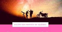 Mariage - Citations inspirantes / Des citations inspirantes pour ajouter de la magie à votre mariage.