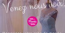 Mariage - Nous visiter