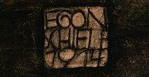 Schiele, Egon (1890•1918)