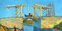 Gogh van, Vincent (1853•90) / Dutch