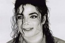 Michael Joseph Jackson / Michael Joseph Jackson