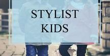 Stylistkids / Ideas about kids fashion to look adorable