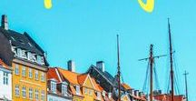 COPENHAGEN / DENMARK / Living in Copenhagen has been an adventure, have a look on some cool stuff to do and see. Also sharing some useful tips, inspiration and advice from Denmark. From travel stories to where the best spots to visit are, don't miss anything!
