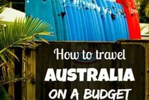 AUSTRALIA / Sharing useful tips, inspiration and advice from Austrlia. From travel stories to where the best spots to visit, don't miss anything!