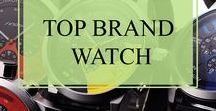 Top Brand Watch / Top Brand Luxury Watches
