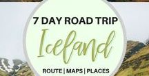 ICELAND / Useful tips, inspiration and advice from ICELAND. From travel stories to where the best spots to visit are, don't miss anything!