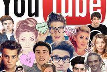 My Fav YouTubers