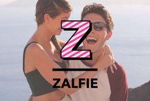 Zalfie!