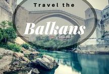 Travel the Balkans / Travel related group board! Pin everything about the Balkans, Travel Tips, City Guides, Travel Itineraries, Things to Do and See in the Balkans! High quality and vertical Pins ONLY. Max 3 Pins per day and please repin 1 for every Pin you post. If you are interested in joining this board, follow me and send a message.  Happy Pinning!