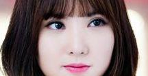 Eunha  (정은비)