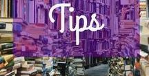 Blogging Tips / Blog tips to help you with starting a blog, figuring out what to blog about, choosing blog topics, finding the best blogging tools, using Pinterest tips to drive more traffic to a blog, and lots of other blogging tips.