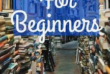 Blogging For Beginners / Blogging for beginners is a collection of the best information for how to start your blog, how to earn money online with a blog or website, and so much more on the many options you have, such as affiliate marketing, freelance, and creating your own products.