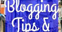 Blogging Tips & Tricks / Blog tips & tricks to help you learn how to start a blog, figure out what to blog about, choose blog topics, find the best blogging tools, use Pinterest tips to drive more traffic to a blog, and lots of other blogging tips! ➳ Contributors: For every pin that you contribute, please pin one from this board as well so that we can keep engagement higher! Please check all links before posting and limit pins to 3 per day. Thanks! To be added to the board email me at admin@wordsbyjustin.com