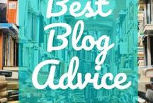 Best Blog Advice