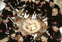 Seventeen  / ♥️~Members~ S.coups - Jeonghan - Junhui  - Hoshi - Joshua - Wonwoo - Woozi - DK - Mingyu - The8 - Vernon - Seungkwan - Chan-♥️