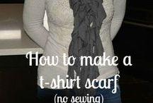 To sew... hehe