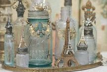 Shabby Chic / My favorite shabby chic furniture and accessories.  / by Call Me Victorian