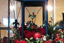 Christmas Decor / by Angie Byerly