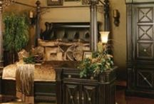 Master Bedroom / by Angie Byerly