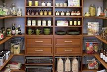 Pantry / by Angie Byerly
