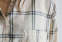 S T Y L E / It's what I like to wear... or what I'd like to wear. ;)