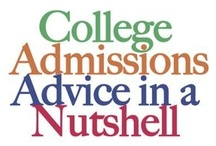 Parents' Guide to College / Helping parents navigate the waters of the college admissions process. More info on my blog ApplyingToCollege.org / by Sharon Epstein