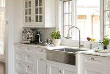 Kitchens / by Coastal Charm