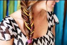 Hair / by Madison Crichton