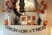 Halloween / Halloween / by Sharon Epstein