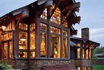 Dream home. <3