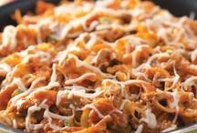 Meals/Sandwiches/Casseroles / by Cheryl Lammers